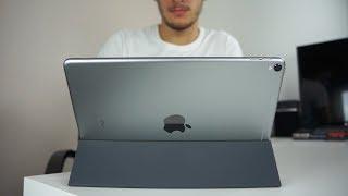 Que faire avec un iPad Pro ?