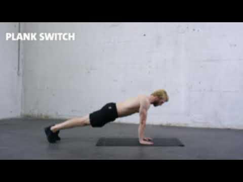 Plank Switch