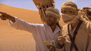 Alone In The Desert - Ben & James Versus The Arabian Desert - BBC