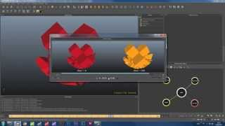 05 - RealFlow 2013 : Simulation Options