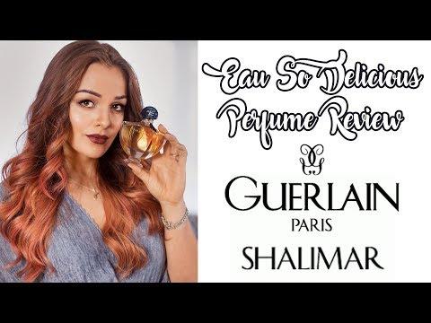 Guerlain Shalimar Perfume Review!