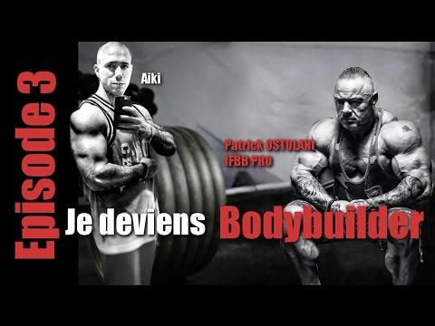 Les muscles nijej les membres