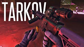 THE PMC LEGEND - Escape From Tarkov 1v3 PMC Fight Gameplay
