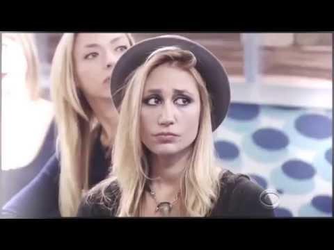 Vanessa Rousso | Big Brother 17