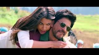 Gambar cover Jiya Re - [HD Video Song]   with lyrics   Anushka, Shahrukh   Jab Tak Hai Jaan (2012)
