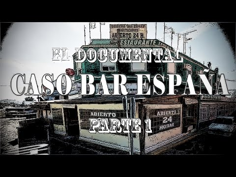 Download El Documental Caso Bar España (1º Parte) HD Mp4 3GP Video and MP3