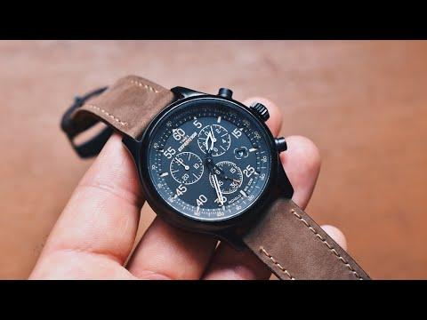 Đồng hồ rẻ tiền nhưng nhiều tính năng