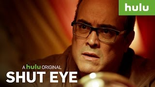 Who is Eduardo? • Shut Eye on Hulu