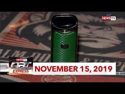 [GMA]  QRT Express: November 22, 2019 [HD]