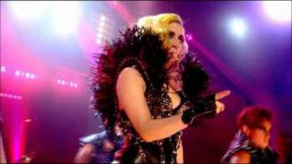 Lady Gaga   Telephone (ft Beyonce) (Live)