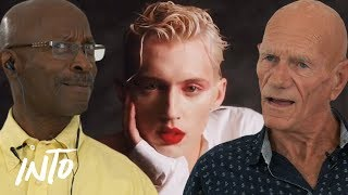 Gambar cover Old Gays React to Troye Sivan Videos