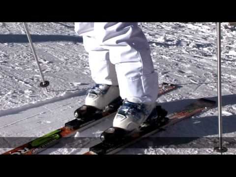 Video di Val Thorens
