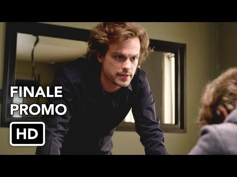 Criminal Minds 13.21 - 13.22 Preview