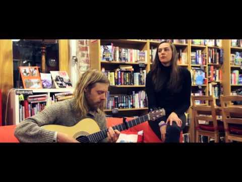 Gillian Welch 'Dark Turn Of Mind' cover: Josienne Clarke & Ben Walker