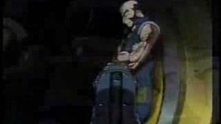Cowboy Bebop AMV- Zeromancer Famous Last Words