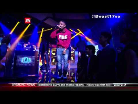 Kendrick Lamar on ESPN [VIDEOS]   97 9 The Beat