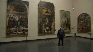 The Renaissance Unchained - Bellini and Oil Paints