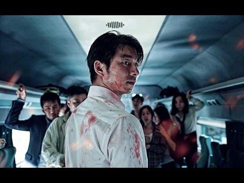 5 bộ phim hay về đề tài thảm họa của Hàn Quốc