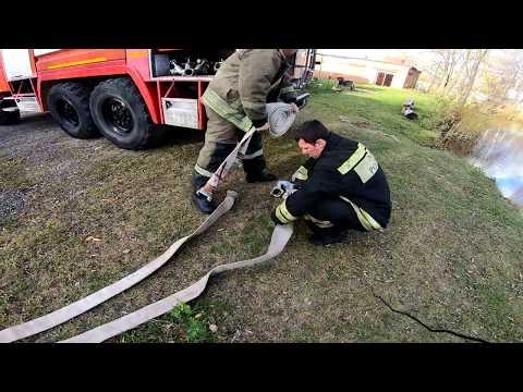 Поплавок-гидроэлеватор | Пожарная Охрана