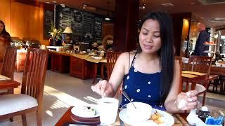 LAOS 2019—Salana Boutique Hotel—Vientiane City