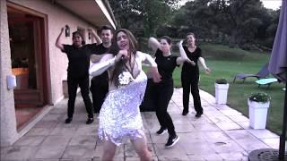 Ani Lorak - Shady Lady (Niko Impersonation)