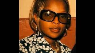 MARY J BLIGE - SPECIAL FOR FUNKMASTER FLEX