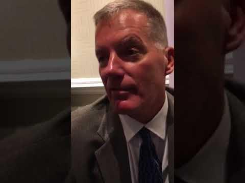 Randy Edsall Interview- Connecticut Huskies