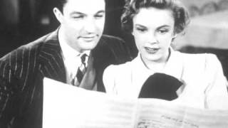 Judy Garland...After You've Gone (London Sessions)