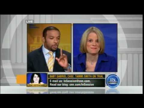 Meg Strickler on @insession discussing Az v. #TammiSmith on May 11, 2012