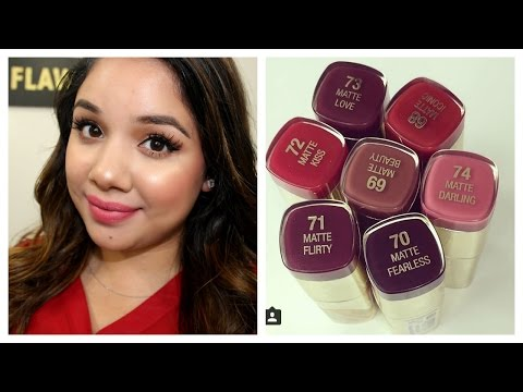Color Statement Lipstick  by Milani #2