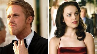 14 Actors Who Could Barely Look At Their Co-Stars!