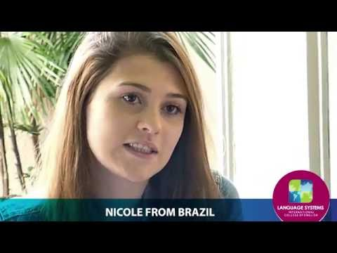 Nicole's Testimonial (NELA Campus)