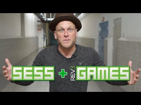 Adam Sessler Joins A New Video Game Network