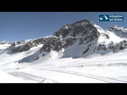 Val Senales Winter 2014