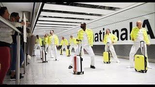 British Airways - Get Freddie for take-off!