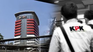 KPK Tangkap Tangan 10 Orang di Banten, Termasuk Kepala Daerahnya