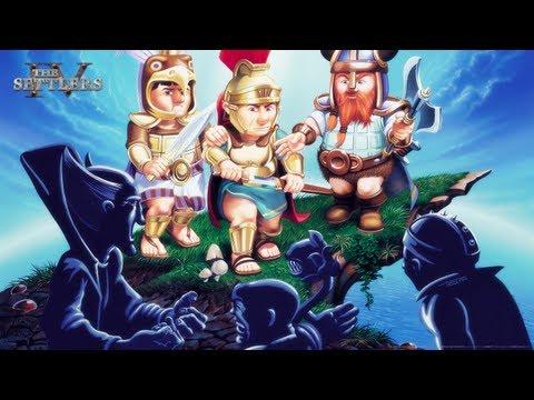 The Settlers 4 - Gold Edition GOG.COM Key GLOBAL - 1