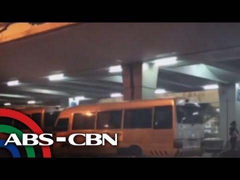 [ABS-CBN]  UKG: NAIA Terminal 2, nakaranas ng power interruption