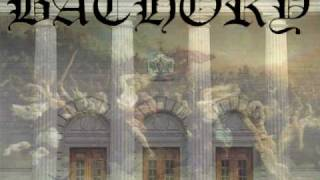 Bathory - Blood Fire Death (Pipe Organ)
