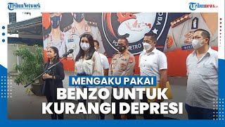 Millen Cyrus Akui Pakai Benzo untuk Kurangi Stres dan Depresi, Ada Rekomendasi Dokter BNNK Jaksel