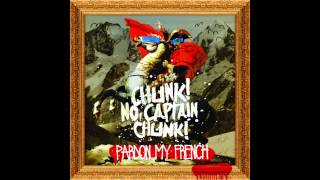 Chunk! No, Captain Chunk! - Miles and Decibels