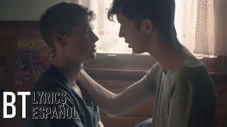 Troye Sivan   WILD (Lyrics + Español) Video Official