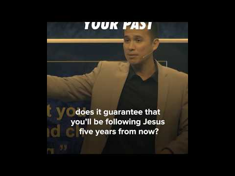 How To Get Over Your Past? - Paul Tan-Chi - Truth Matters Snippets