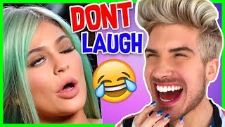 Try Not To Laugh CHALLENGE 2018 - Video Youtube