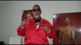 Bregando Chicky Starr: Invader #1 yo quiero una última lucha contigo