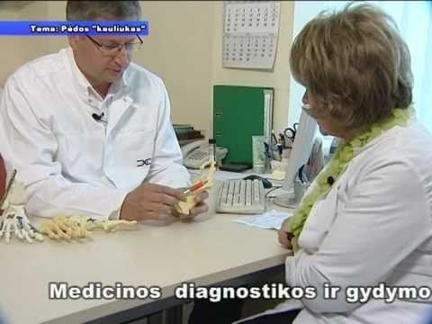 Kad geriamojo nuo cistito diabetu