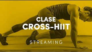 STREAMING CLASE DE CROSS - METROPOLITAN