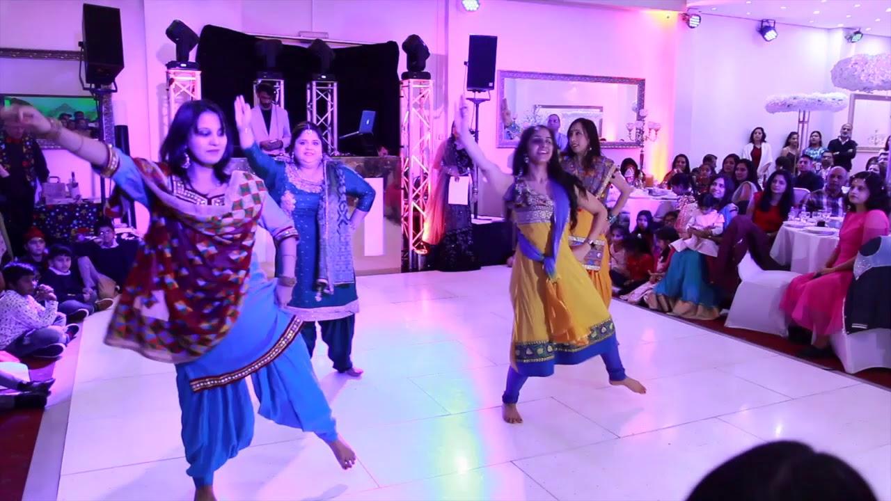 sumeet step to step dance academy