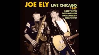 Joe Ely - Johnny`s Blues