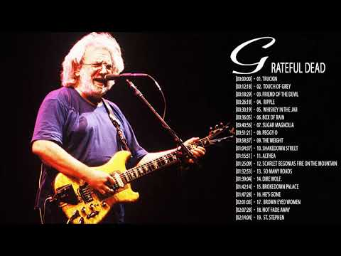 Grateful Dead Greatest Hits    Grateful Dead Greatest Hits  Playlist